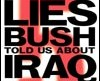 Iraq War False Pretenses
