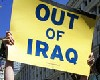 Protesters across the world condemn Iraq war